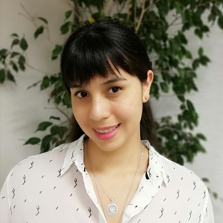 Camila Alejandra González Mora