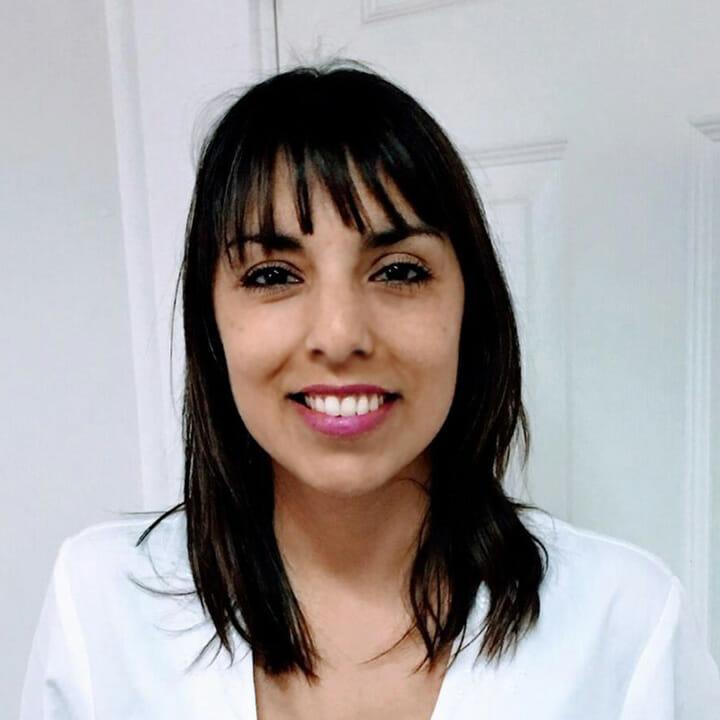 Valeria Elizabeth Francesetti Millar
