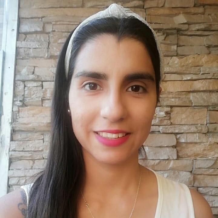 Paola Andrea Ines Francesetti Millar